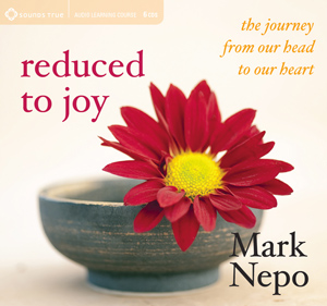 Mark Nepo - spiritual writer, poet, philosopher, healing arts